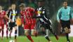Bundesliga (13ème journée): Borussia M'gladbach 2 - Bayern Munich 1
