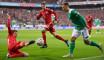Bundesliga (13ème journée): Werder Brême 1 - Bayern Munich 2