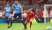 Bundesliga (1ère journée) : Bayern Munich 3 - Bayer Leverkusen 1