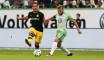Bundesliga (1ère journée) : Wolfsbourg 0 - Borussia Dortmund 3