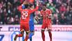 Bundesliga (20ème journée): Bayern Munich 5 – Hoffenheim 2