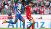 Bundesliga (24ème journée): Bayern Munich 0 - Hertha Berlin 0