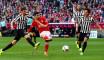 Bundesliga (24ème journée) : Bayern Munich 3 - Eintracht Francfort 0