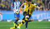 Bundesliga (24ème journée) : Hertha BSC 2 - Borussia Dortmund 1