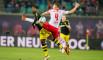 Bundesliga (25ème journée): RB Leipzig 1 - Borussia Dortmund 1