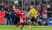 Bundesliga (28ème journée): Bayern Munich 6 - Borussia Dortmund 0