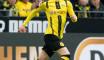 Bundesliga (29ème journée): Borussia Dortmund 3 - Eintracht Francfort 1