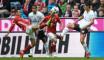 Bundesliga (30ème journée) : Bayern Munich 2 - FSV Mayence 2