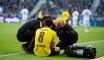 Bundesliga (30ème journée): Borussia M'gladbach 2 - Borussia Dortmund 3