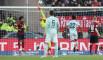 Bundesliga (31ème journée): Nuremberg 1 - Bayern Munich 1