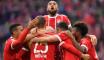 Bundesliga (4ème journée) : Bayern Munich 4 - FSV Mayence 0