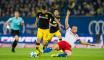 Bundesliga (5ème journée) : Hambourg SV 0 - Borussia Dortmund 3