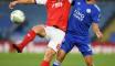 Carabao Cup (2ème tour): Leicester City 4 - Fleetwood 0