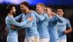 Carabao Cup : Manchester City 9 - Burton Albion 0
