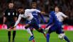Carabao Cup : Tottenham 1 - Chelsea 0
