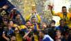 CdM: La France championne du monde