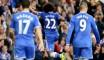 Chelsea 3 – Stoke City 0