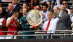 Community Shield : Arsenal 1 – Chelsea 1 (Victoire d'Arsenal aux TAB 3-1)