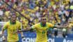 Copa America : Pérou 0 - Brésil 5