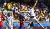 Costa Rica 0 – Angleterre 0
