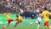 Coupe d'Algérie: le Mouloudia remporte le 8e trophée
