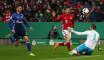 Coupe d'Allemagne (1/4 de finale) : Bayern Munich 3 - Schalke 04 0