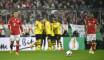 Coupe d'Allemagne - Demi-finales : Bayern Munich 2 - Borussia Dortmund 3