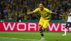 Coupe d'Allemagne (Finale) : Eintracht Francfort 1 - Borussia Dortmund 2