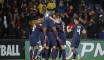Coupe de France (16es de finale): PSG 4 – Guingamp 2