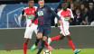 Coupe de France - Demi-finales : PSG 5 – Monaco 0