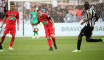 Coupe de France (Finale) : Angers 0 - PSG 1