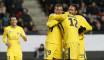 Coupe de la Ligue (Demi-finale): Rennes 2 – PSG 3