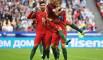 Coupe des Confédérations : Portugal 2 - 2 Mexique