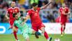 Coupe des Confédérations : Russie 0 - 1 Portugal