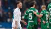 Coupe d'Espagne (Quart de finale) : Real Madrid 1 – Leganes 2
