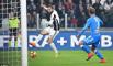 Coupe d'Italie : Juventus 3 – Naples 1