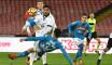 (Coupe d'Italie) Naples 1 - 2 Atalanta Bergame