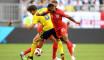 Coupe du monde (1/4 de finale): Angleterre 2 – Suède 0