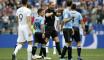 Coupe du monde (1/4 de finale): France 2 – Uruguay 0
