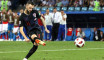 Coupe du monde (1/4 de finale): Russie 2 – Croatie 2 (Qualification de la Croatie aux TAB 4/3)