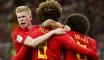 Coupe du monde (8es de finale): Belgique 3 – Japon 2
