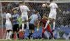 Coupe du monde (8es de finale): Portugal 1 – Uruguay 2