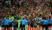 Coupe du monde (demi-finale): Croatie 2 – Angleterre 1
