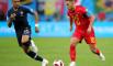 Coupe du monde (demi-finale): France 1 – Belgique 0