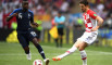 Coupe du monde – finale: France 4 – Croatie 2