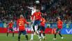 Coupe du Monde (Groupe B): Espagne 1 – Maroc 2