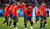 Coupe du Monde (Groupe B): Espagne 2 – Maroc 2