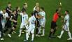 Coupe du monde (Groupe D): Argentine 0 – Croatie 3