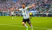 Coupe du Monde (Groupe D) : Nigeria 1 – Argentine 2