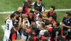 Coupe du monde (Groupe E) : Suisse 2 – Costa Rica 2